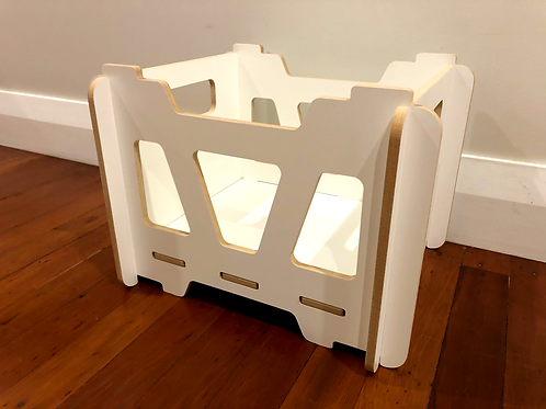 Flatpack Storage Box