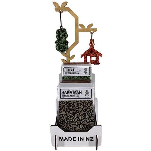 Maori Decoration Pack