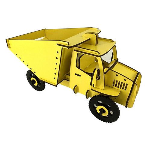 Dump Truck (boxed)