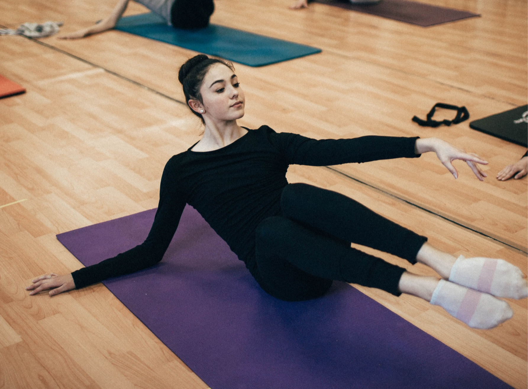 Wed Pilates Conditioning 7-8 (zoom opt)