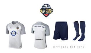 Amateur All-Stars Kit Release...