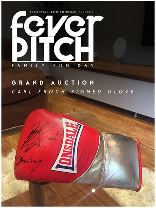 Grand Auction Goodies!...