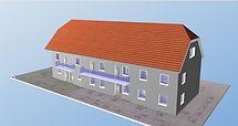 Energieausweis 3D Gebäude - Mein Energieberater