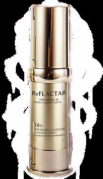ヒト幹細胞化粧水ReFLACTAR-ボトル