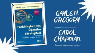 """Kitap Önerisi """" Farklılaştırılmış Öğretim Stratejileri"""""""