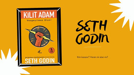 "Kitap Önerisi "" Kilit Adam"""