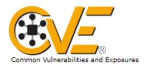 Mitre - Common Vulnerabilities and Exposures