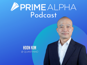 An Innovative Approach to Maximizing After-tax Wealth with Hoon Kim at Quantinno Capital
