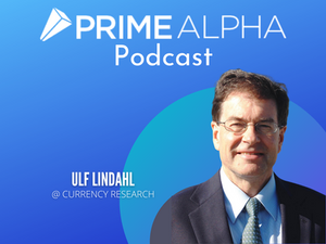 Analyzing the Evolving Currency Trends with Ulf Lindahl at Currency Research Associates