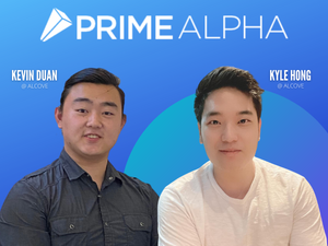Carbon Credits: A Greener Solution with Kyle Hong and Kevin Duan at Alcove Management