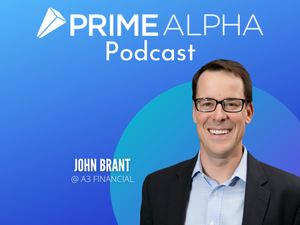 Turning My Passion For Snowboarding Into Investing with John Brant at A3 Financial