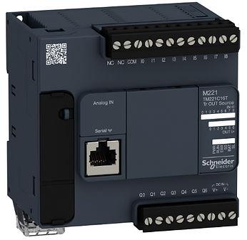 Logic controllers TM221C16T.jpg