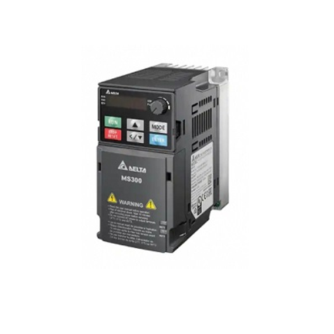 Delta MS300 Series Model : VFD7A5MS23ANSAA/2 HP/220V / 3 Phase