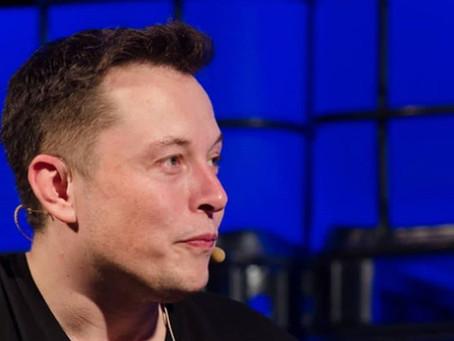 Elon Musk es nuestro Tony Stark