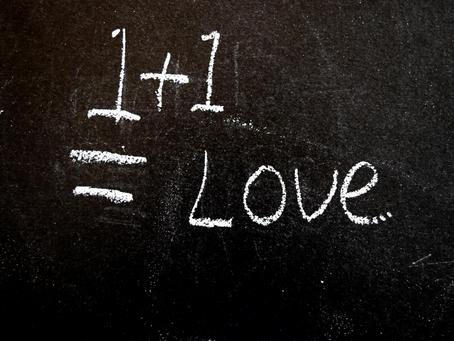 Las matemáticas y el amor