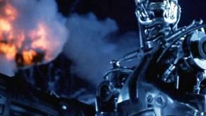 La teoría de inteligencia artificial como 'Terminator'