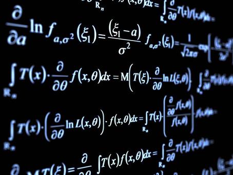Sin matemáticas, no hay libertad