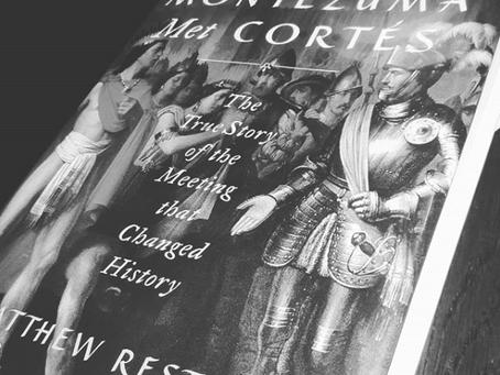 Libro: Cuando Moctezuma se reunió con Cortés
