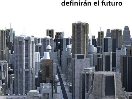 Los cambios que definirán el futuro