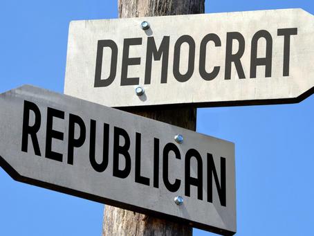 Ninguna de las dos opciones es libertaria