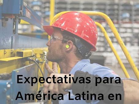 Expectativas para América Latina en 2020