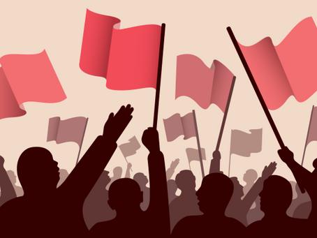Porqué los populistas no pierden seguidores