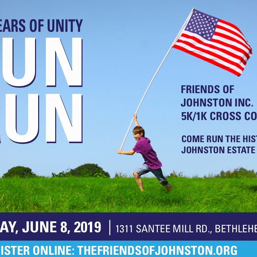 Fun Run & Founder's Day