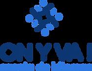 Logo ON Y VA