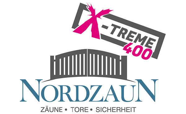 Nordzaun XTreme 400