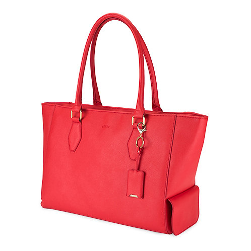 Insulated Tote Papaya by Blush