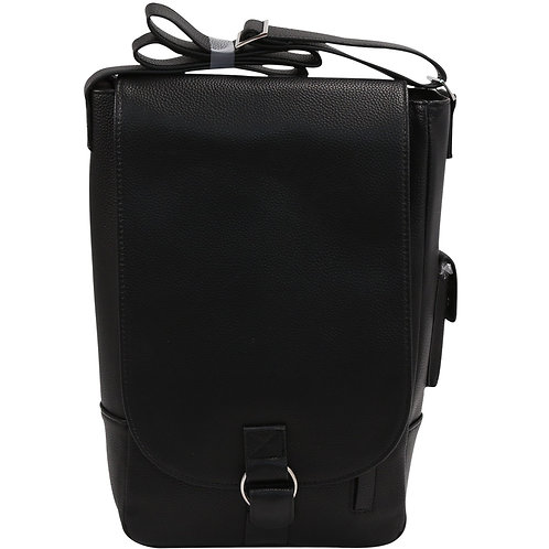 The Vino 2 - Two Bottle Wine Messenger Bag