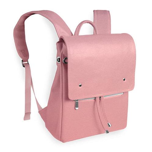 Wine Backpack - Pink