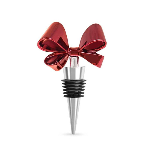Wine Stopper - Bows