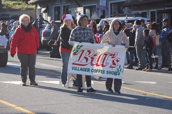 Bill's Villager Coffee Shop
