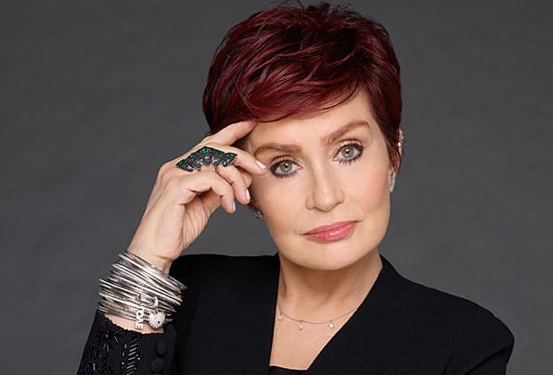 Sharon Osbourne Show