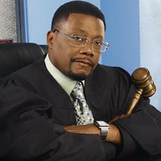 Judge Mathis Show for Warner Bros.