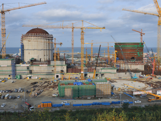 New and Upgraded Nuclear Power Plants to Fuel the Uranium Price Recovery