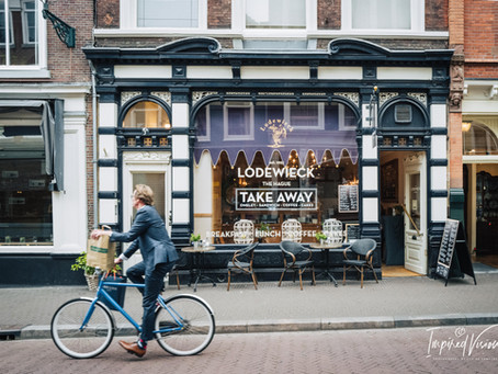 Den Haag: City, Culture, Life - My Street Photography Collection