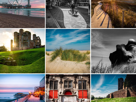 My Photography Journey So Far (And Some of My Favourite Shots)