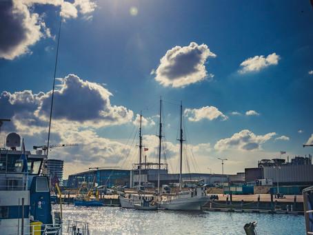 Photo Story: Tall Ship in Scheveningen