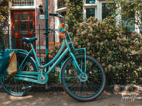 Koningsdag: Orange, sunshine and photo opportunities on a Dutch National Holiday!