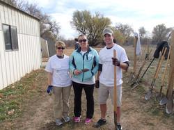 CSU ELC volunteer project 705