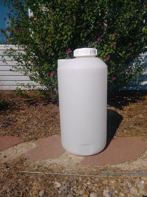 Scholarship for Rain Barrel, Conversion kit