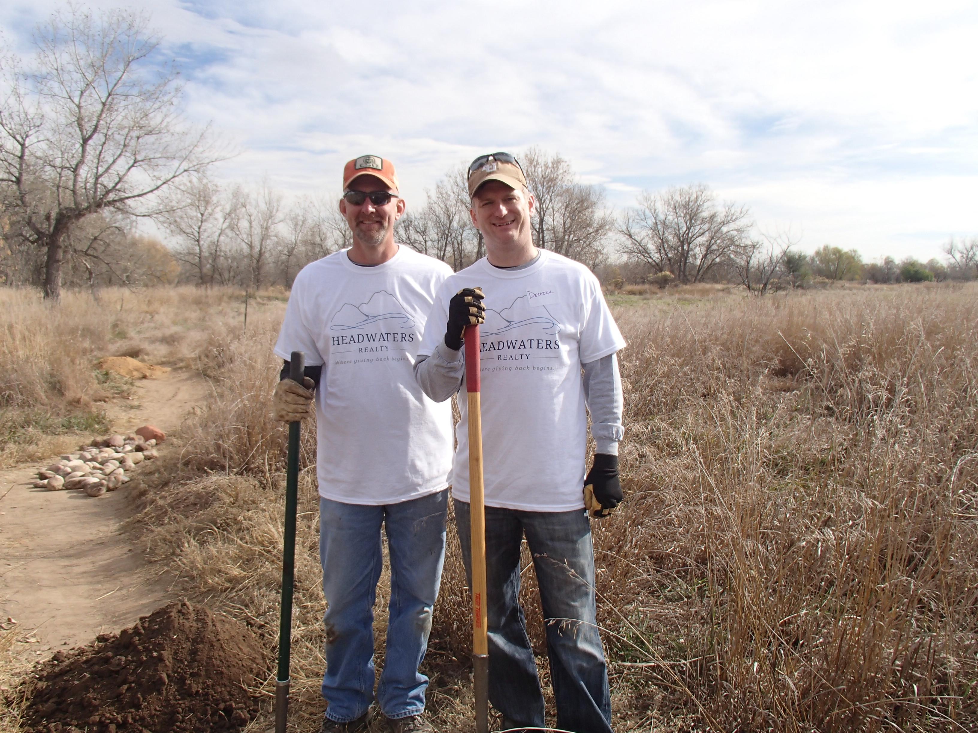 CSU ELC volunteer project 708