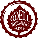 Odell Brewing Company logo.png