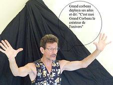 Pascal Michaud conteur, formations contes,https://www.rheocreation.com/