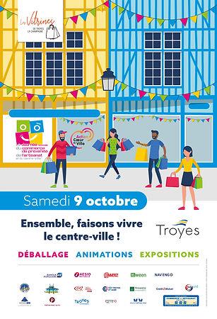 Samedi 9 octobre 2021 Journée nationale du commerce de proximité et de l'artisanat.jpg