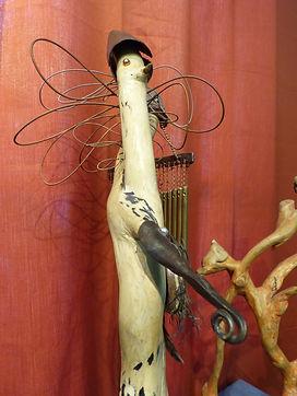 Pascal Michaud sculptures, rhéocréation.com