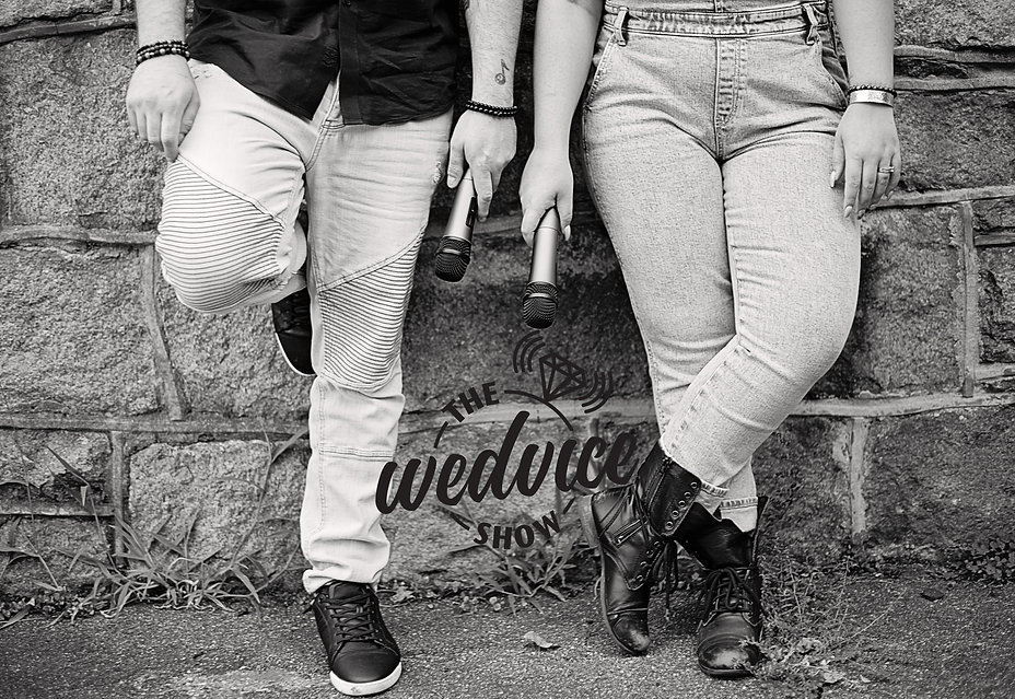 The Wedvice Show_Wedding Podcast_Wedding