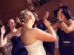 wedding dj for hire raleigh